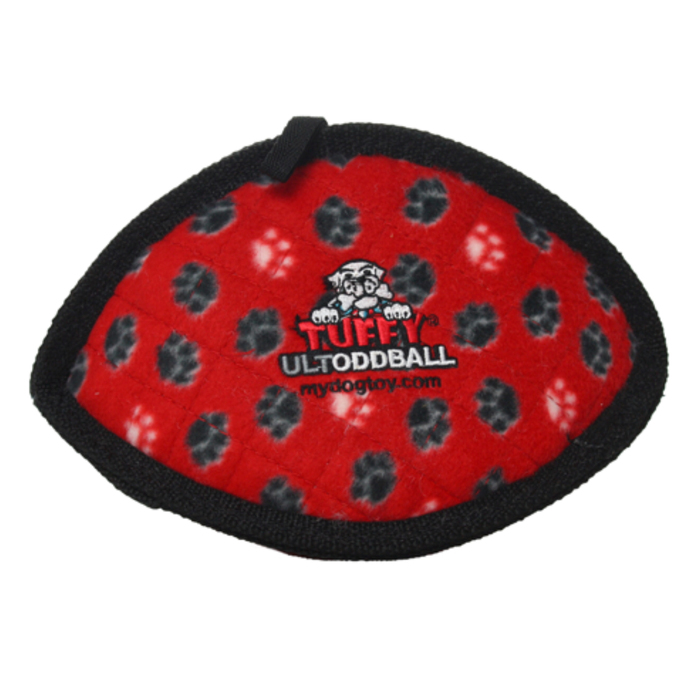 Ultimate odd ball paw red