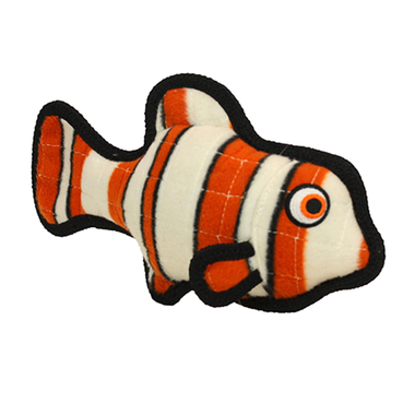 Tuffy Ocean Creature Fish Orange